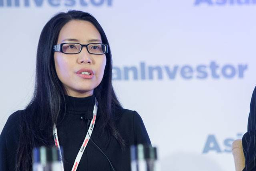 Priscilla Luk says investors have more control of their investment outcome using factor strategies