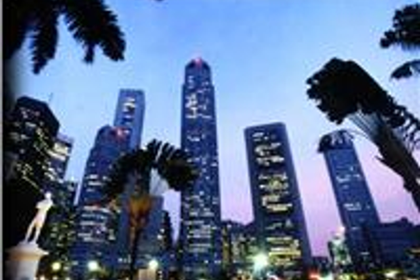 Wealthy individuals and institutions in Singapore are likely to drive demand