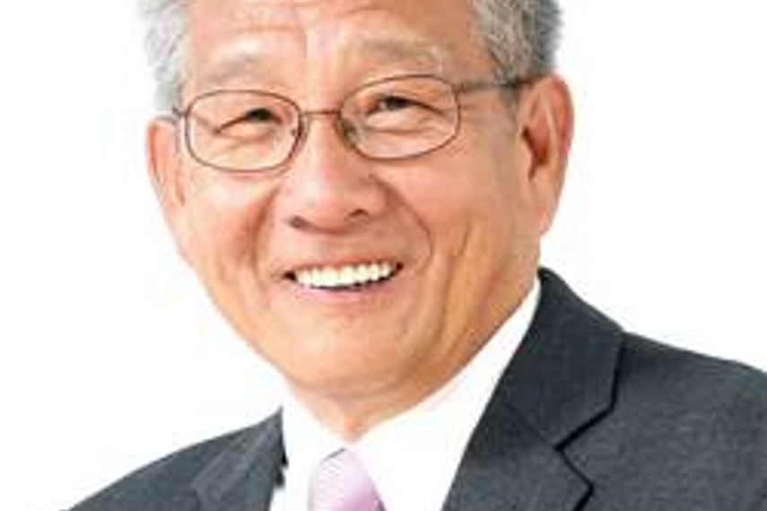Fundraising for Ng Kok Song's fund is due to be finalised this quarter