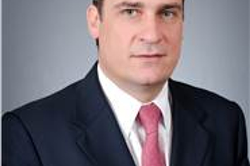 Vincent Magnenat says Lombard Odier wants to build on the momentum of recent growth in Asia