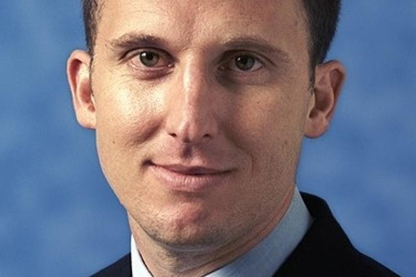 Scott Girard: succeeds Hambly