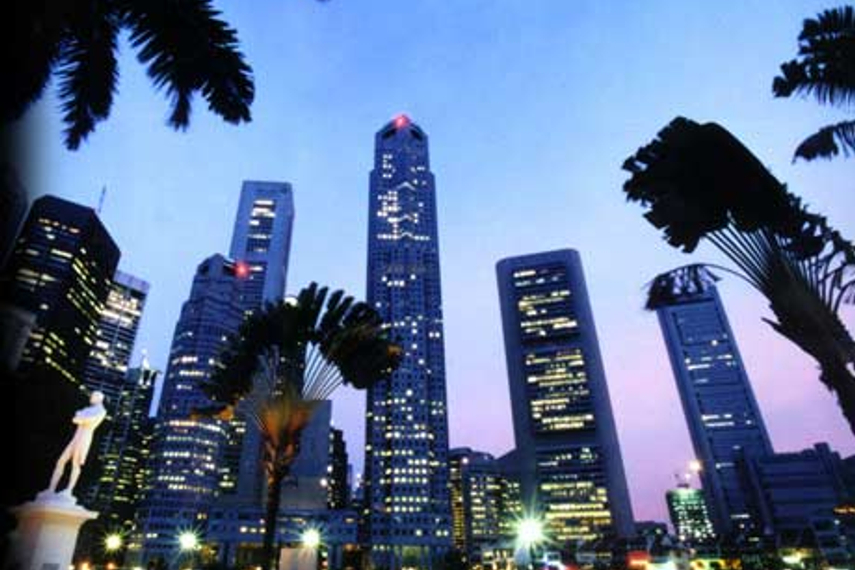 Singapore has been luring family offices and made its external asset manager legislation attractive