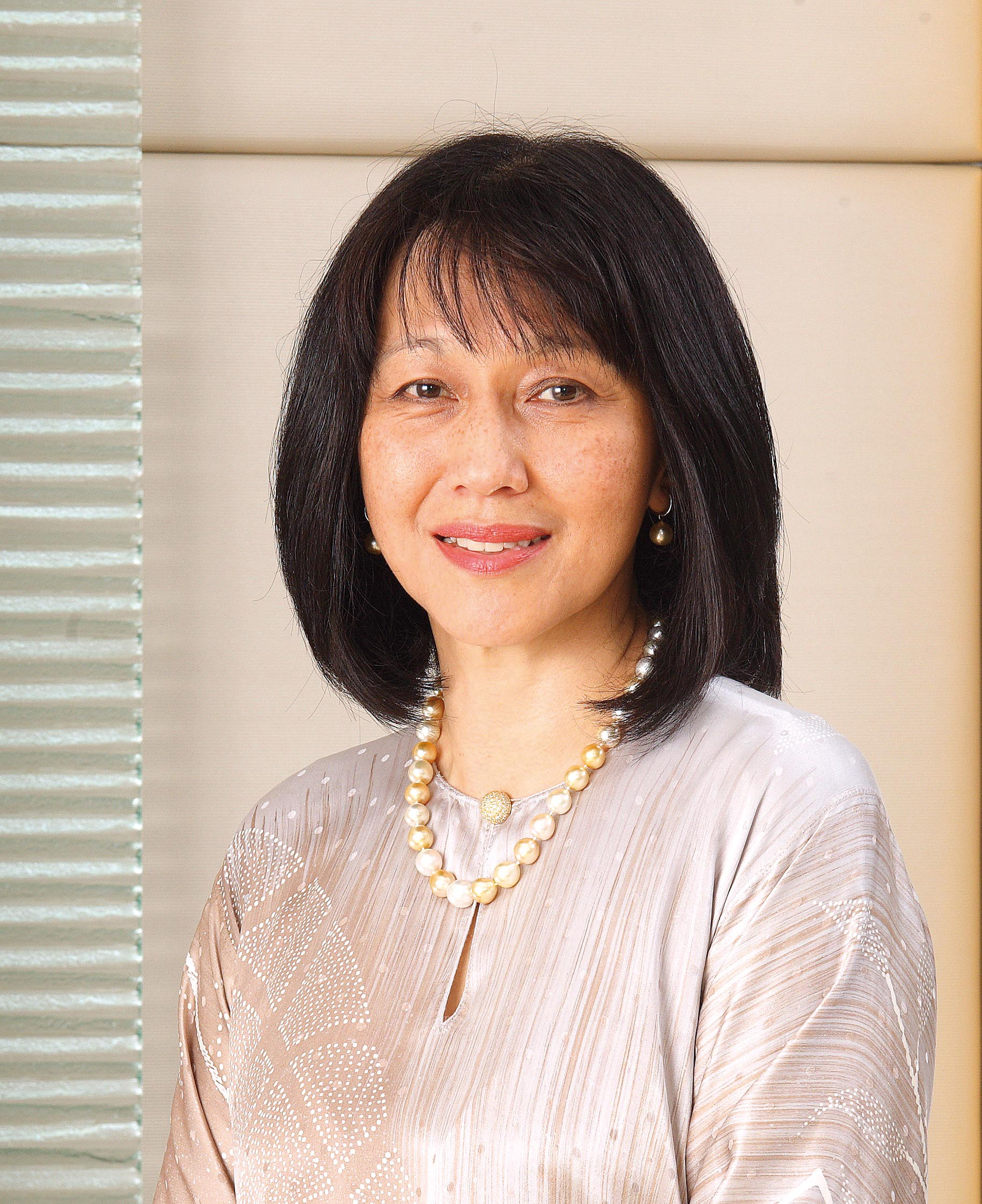 History Of Asian Women Fund 94