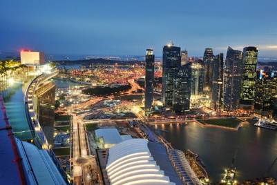 Singapore EDB picks Havas, Hakuhodo, Doremus and TSLA