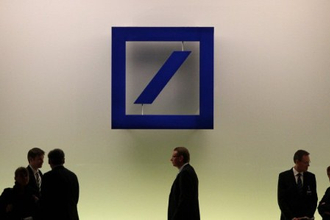 Deutsche loses leading Asia-Pacific transaction banker