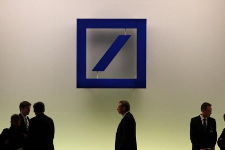 Deutsche is making senior personnel changes