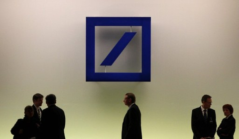 Deutsche sells stake in Hua Xia Bank