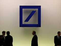 Pressure builds on Deutsche Bank's Asia operations