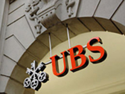 UBS creates new Asia debt-financing group