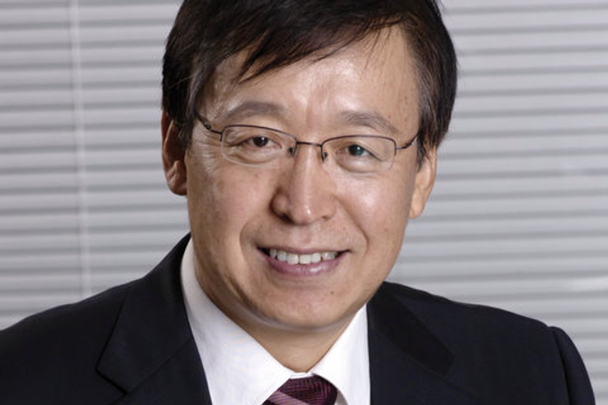 Li Keping is reported to be taking over as general manager at CIC