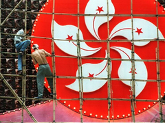 Hong Kong still an easy place to do business but new laws loom