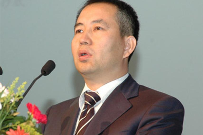 Guo Shuqiang: Rebuilding process