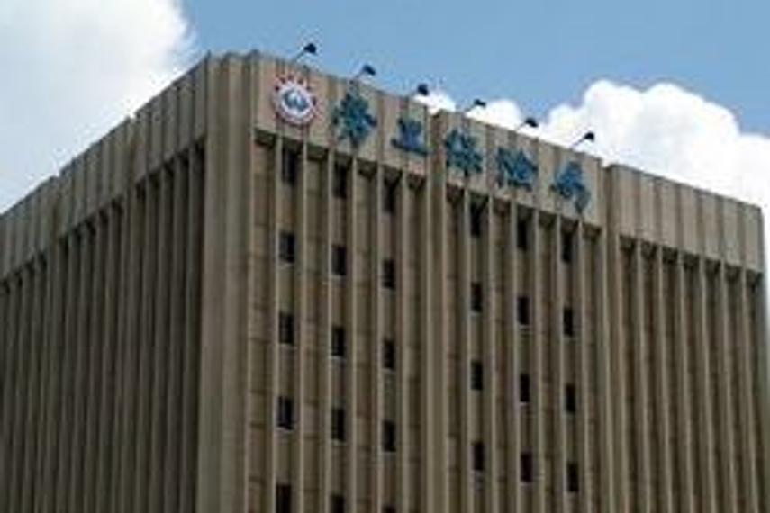 BLI's headquarters in Taipei