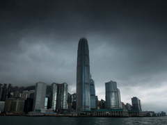 The flaw in Hong Kong's treasury centre plan: HSBC executive