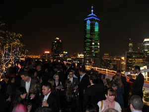 AsianInvestor's and FinanceAsia's Christmas Party