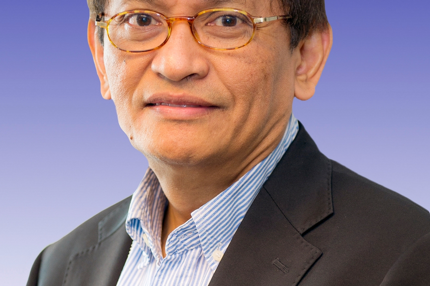 Dr Iwan Azis: Asian banks must step in to fill funding void