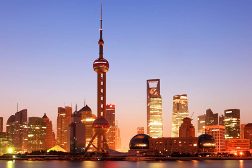 Investors in Chinese real estate are paying more attention to quality, says David Blumenfeld