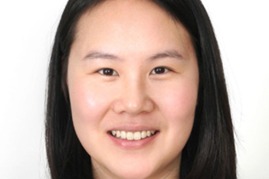 Jayne Bok, investment services director for Korea