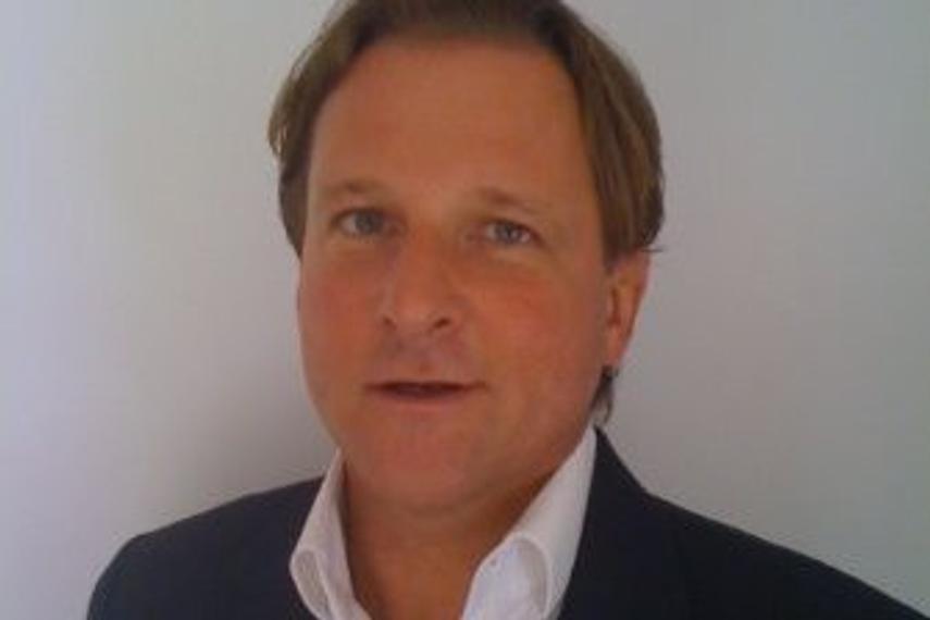 Joost Lobler sees hedge-fund servicing potential