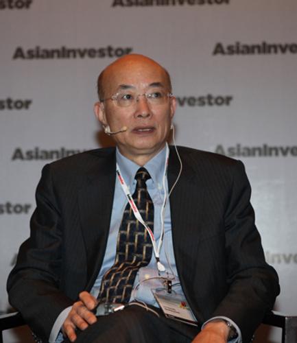 Hwa Erh-Cheng, Baoshang Bank