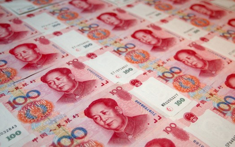 China Financial Services breaks dim sum lull