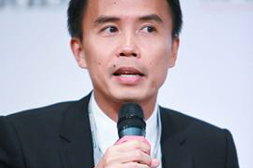 Chia-Liang Lian of Western Asset Management