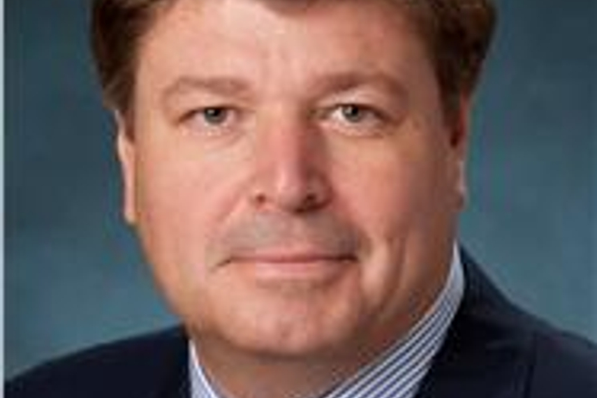 Neil Harvey is made vice-chairman of asset management at Credit Suisse