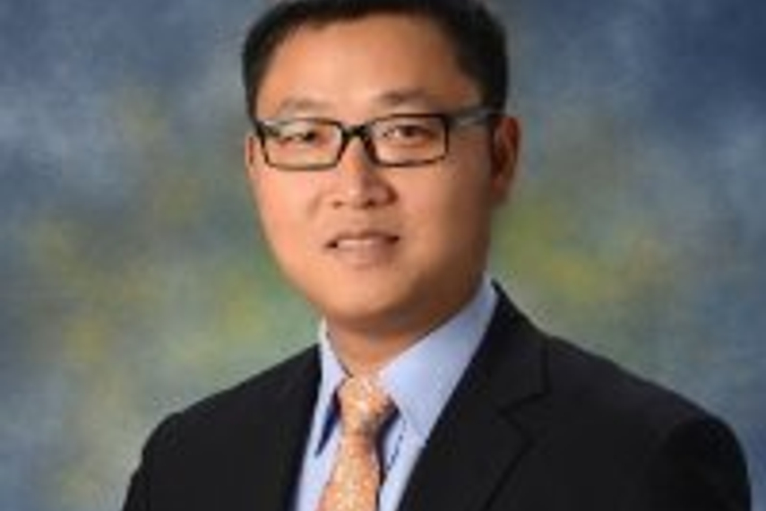 Nathan Lin will co-manage GF International's new A-share ETF