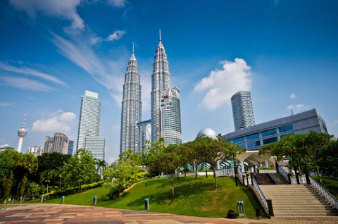 How World Bank is helping Malaysia build a digital economy