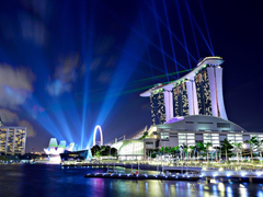 Treasurers gather in Singapore for CT Week