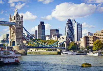 Panellists debate London's RMB hub potential