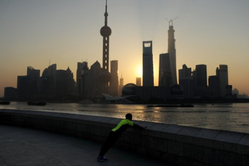 Shanghai's brief stock market bull-run came to an abrupt end last week
