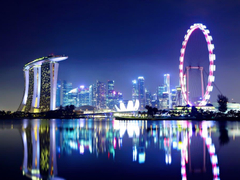 Calling Singapore: Are you ready for FRS 115?