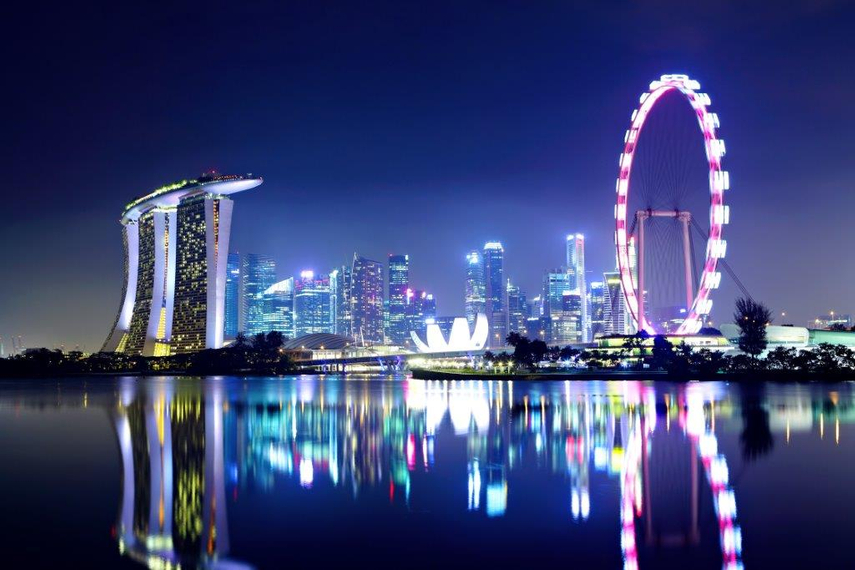 Singapore is setting a key precedent that the rest of the region may follow
