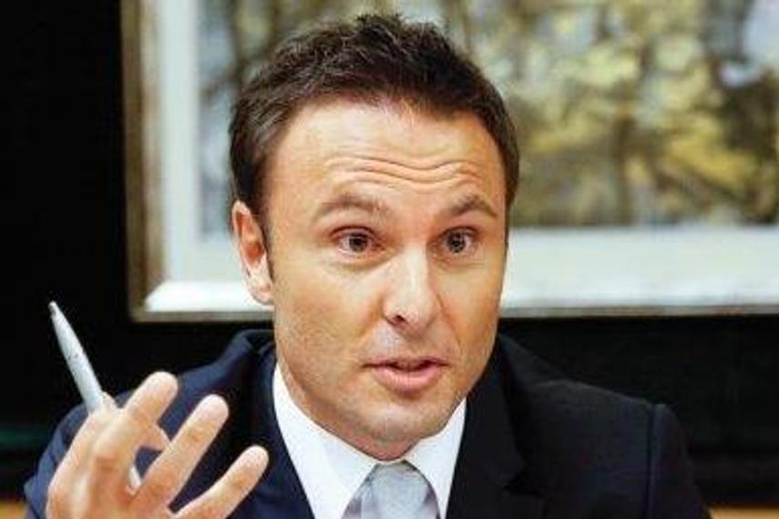 Rene Buehlmann, UBS Wealth Management
