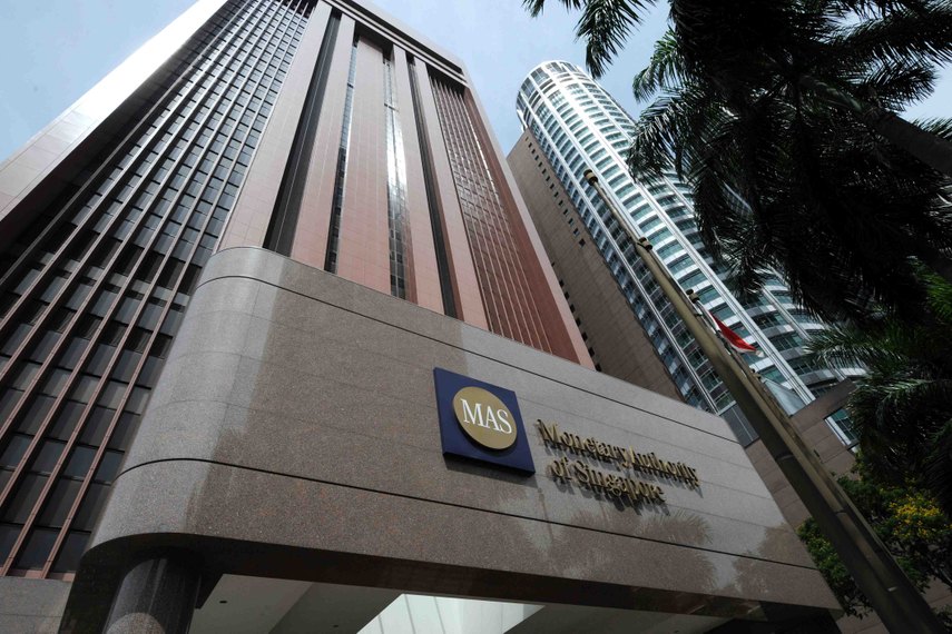The Monetary Authority of Singapore