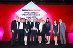 AsianInvestor Investment Performance Awards 2014