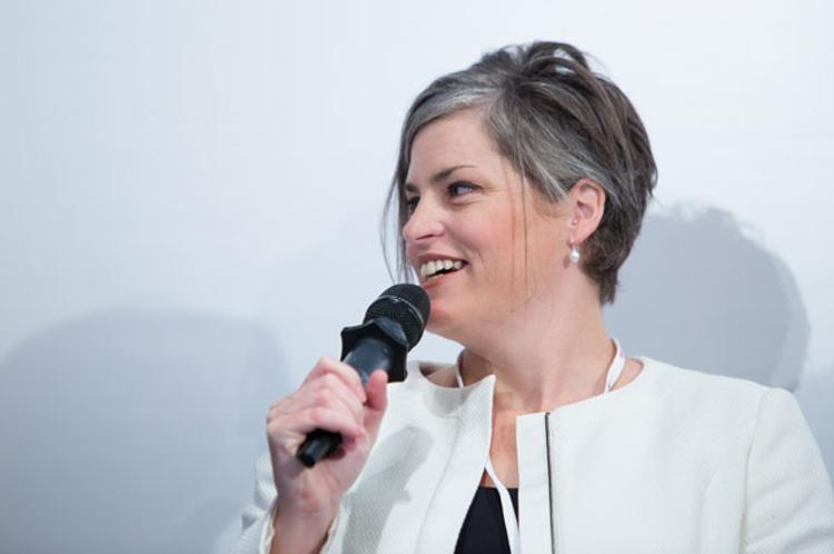 Donna Cotter, Manulife