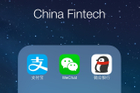 Tencent makes funds splash with launch of WeBank app