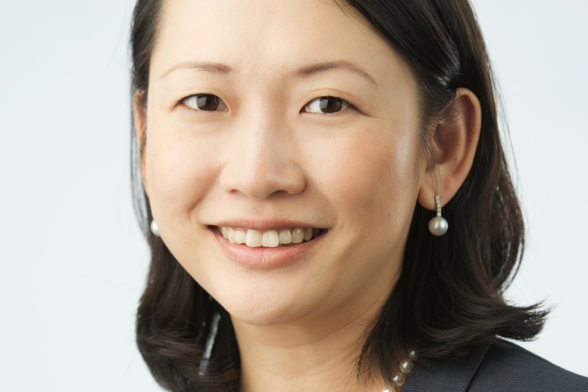 Helen Zhu says the consumer, steel and transport sectors are set to offer opportunities