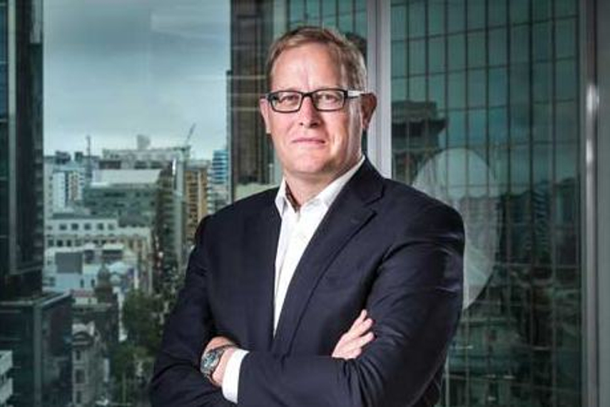 Matt Whineray says NZ Super is in a good position to take advantage of the opportunity in M&A