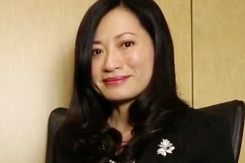 Rosita Lee, head of investment products and advisory at Hang Seng Bank