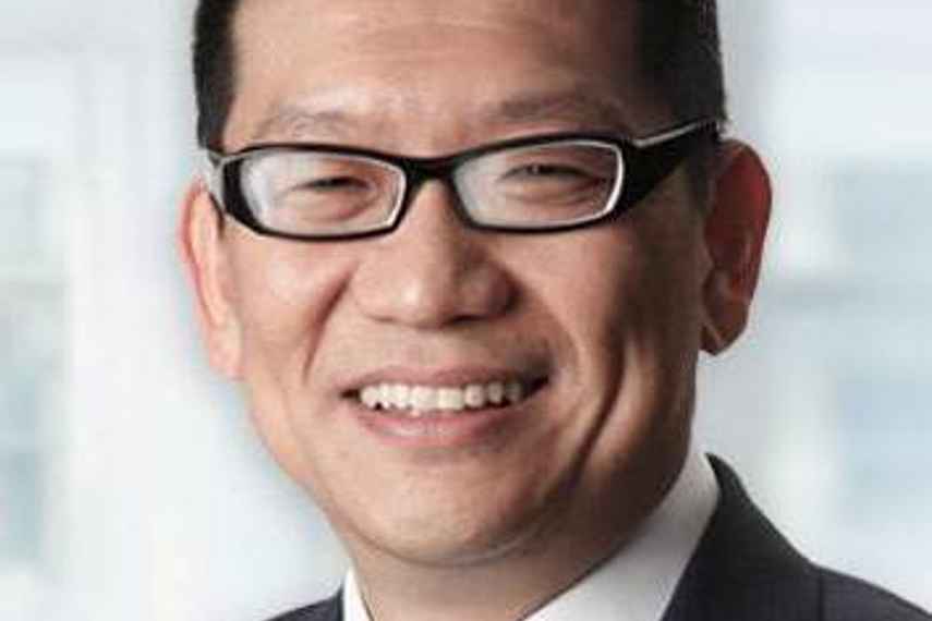 Lim Chow Kiat says the long-term outlook is for significantly lower returns
