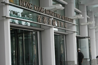 Chinese firms rush to HK to set up intl. headquarters