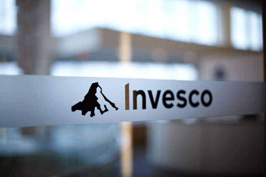 Kevin Chen has joined the Chinese JV of Invesco