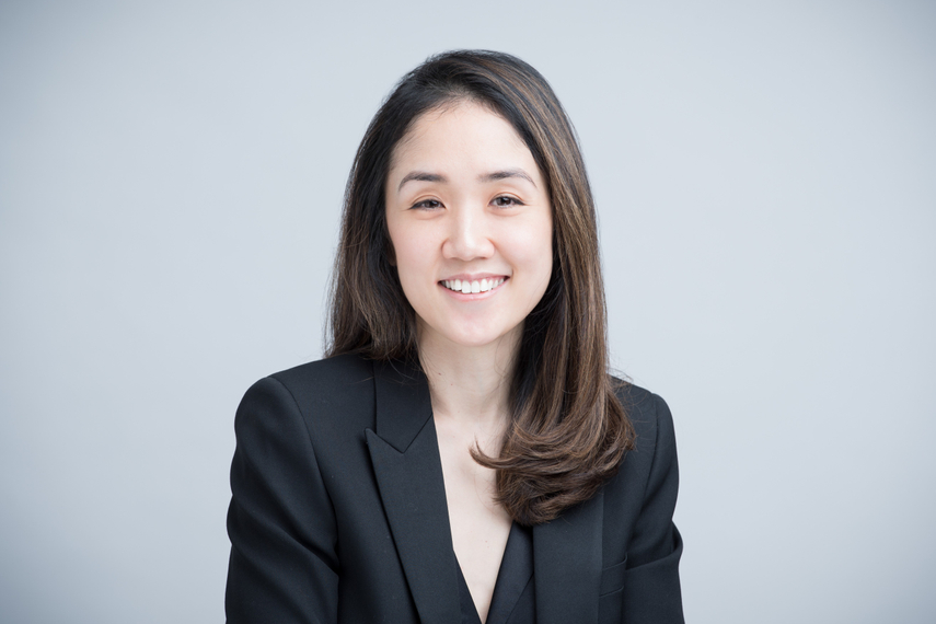 Kimberly Kim is joining BlackRock as head of FIG in Asia Pacific