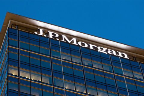 Targeting tech, JP Morgan reshuffles, grows China team