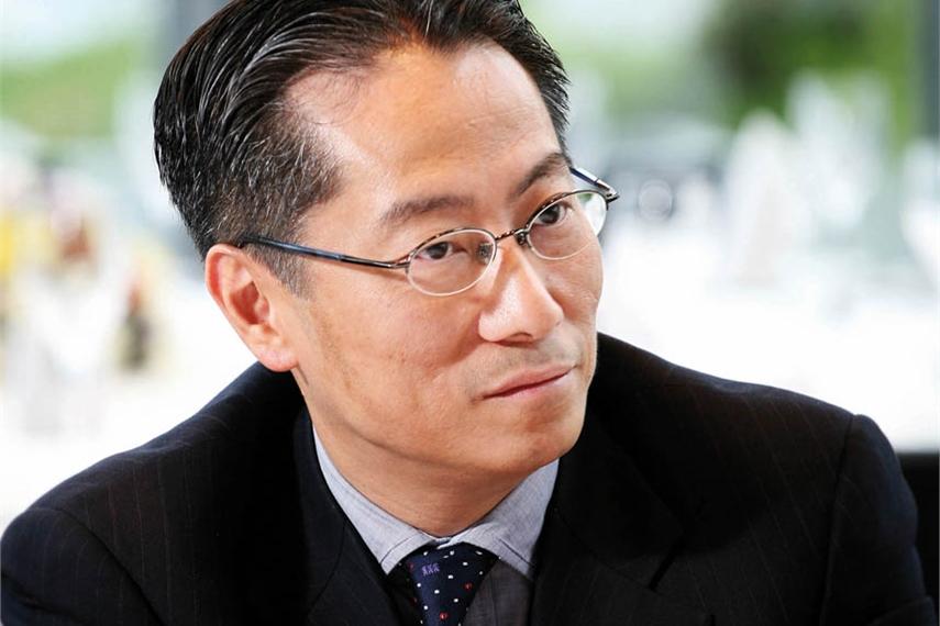 Heman Wong wants to see improvements to Hong Kong's MPF system