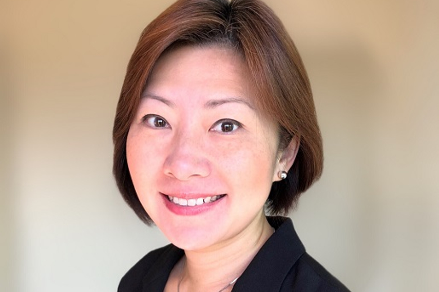 Amy Cho is set to join Schroders