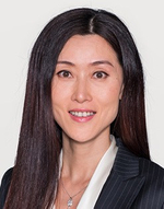 Jian Shi Cortesi, portfolio manager, GAM Investments